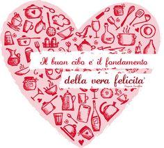 Food - Amore per il cibo