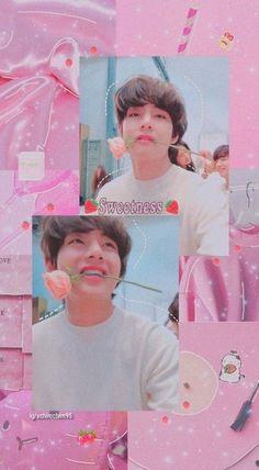 Pink aesthetic taehyung wallpapers kim taehyung amino newletterjdi co Kim Taehyung, Bts Bangtan Boy, Taehyung Fanart, Kpop Aesthetic, Pink Aesthetic, Vmin, K Pop, Kpop Tumblr, Bts Cute