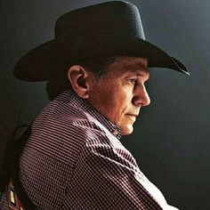 The King Of Country (One of them) Male Country Singers, Country Musicians, Country Music Artists, Joyce Taylor, George Strait Family, Young Buck, Donny Osmond, Handsome Actors, King George