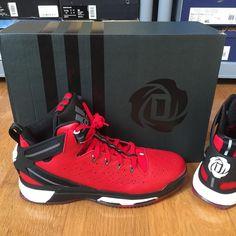 d3121f06d49c99 Adidas D Rose 6 Boost