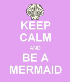 ":)  Disney's ""The Little Mermaid"" made me SO want to be a Mermaid!"