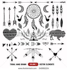 tattoo aztec - Szukaj w Google