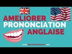 Prononciation anglaise : 30 minutes par jour pour améliorer votre accent et votre prononciation - YouTube