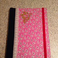 Cuaderno espiral una raya