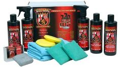 Wolfgang Deep Gloss Paint Sealant Total Concours Kit * You can get additional details at the image link.