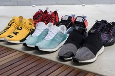 The 6 Sneakers adidas Fanatic Jemuel Wong Is Wearing Right Now