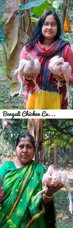 Bengali Chicken Curry Cooking Recipe for Village Kids by Mom | Village Food Factory & Lifestyle... Tags: Chicken, Chicken Cooking, Chicken Recipes, Chicken Curry, Bengali Curry, Traditional Bengali Curry, village food factory, village food factory Chicken, village cooking, village Chicken cooking, village food, village food cooking, village life, village lifestyle, village food life, village food recipes, village food secrets, village food bd, Country Foods, My Village Food Recipes, Around…