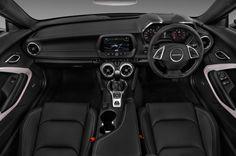 2017 Chevrolet Camaro price