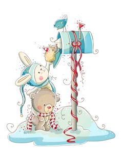 Letter to Santa - Rachelle Anne Miller