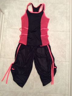 New Costume Gallery dance jazz hip hop competition Recital costume size Sm Ad - http://clothing.goshoppins.com/dancewear/new-costume-gallery-dance-jazz-hip-hop-competition-recital-costume-size-sm-ad/