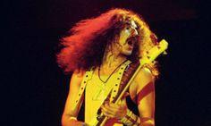 Black Sabbath bassist Geezer Butler. Photograph: Fin Costello/Redferns