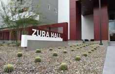 Zura Residence Hall - San Diego State University | Decorative Stone Solutions