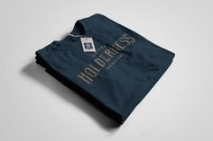 Holderness Coffee Roasters - Factory North #logo #merch
