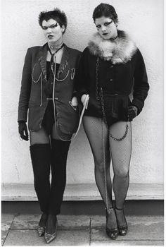 70s Punk, Punk Goth, Diesel Punk, Psychobilly, Steam Punk, Mode Steampunk, Gothic Steampunk, Steampunk Clothing, 1970s