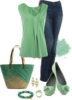 Cute top style and color