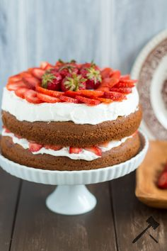 [Family Sunday] Einmal Dampf ablassen   Law of Baking