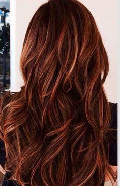 Caramel Haar-Highlights für Ihr Haar #neueFrisuren #frisuren #2017 #bestfrisuren #bestenhaar #beliebtehaar #haarmode #mode #haarfarbe