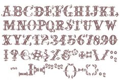 Mia Bella Font By The Pen & Brush