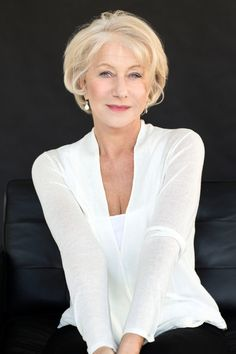 "Helen Mirren - ""Photoshoot"" 2014"