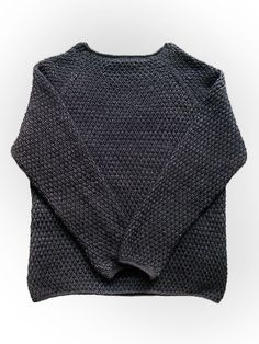 Ravelry: MiaKia, Very crisp man sweater