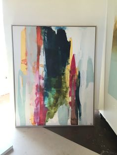 The Future Of Art – Investment Concepts – Buy Abstract Art Right Contemporary Abstract Art, Modern Art, Modern Prints, Abstract Canvas, Canvas Art, Art Abstrait, Art Mural, Diy Art, Painting Inspiration