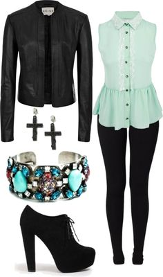 """""""Lovely"""" by autumn-wright on Polyvore"""