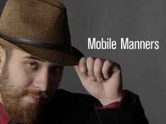 Mobile Manners for the Holiday Season Mobiles, Manners, Insight, Best Gifts, Seasons, Ministry, Grateful, Holidays, Writing