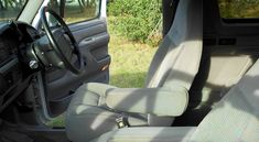 Ford Bronco Right Hand Drive Ford Bronco, Car Seats, American, Vehicles, Ford Bronco Lifted, Car, Vehicle, Tools