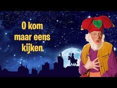 Sinterklaasliedje: De zak van Sinterklaas - Mega Mindy - YouTube