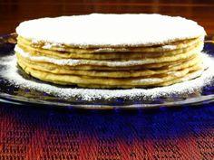 Recipe: Dulce de Leche Pastry Cake (Torta Chilena) | Perennial Pastimes