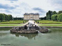 Château de Champs sur Marne #chateau #architecture #visite