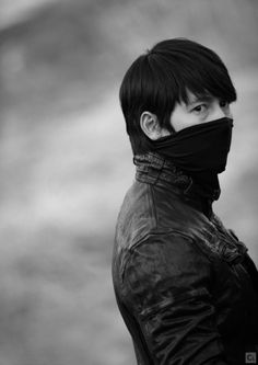 Jung Woo Sung - 정우성