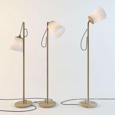 Muuto Pull Floor Lamp – The Modern Shop