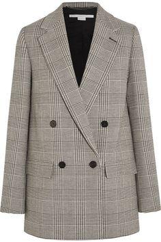 Shop Stella McCartney Milly Prince of Wales blazer on ShopStyle.