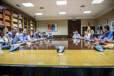 PSOE y Unidos Podemos ya han pactado más de una veintena de iniciativas juntos pese a su alejamiento