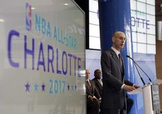 CHARLOTTE, N.C. (AP)(STL.News) — The NBA All Star game is headed back to Charlotte in 2019, a couple of years longer than anticipated.    The NBA announced that the All-Star weekend will be held Feb. 15-17 in Charlotte and the game will be played a...