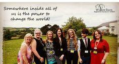 Lasses we love - Laura Douthwaite and Sara Johnson | Sparkle Communications Blog