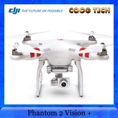 Cheap camera switch, Buy Quality drone helicopter directly from China camera film Suppliers:  (Newest Version)IN STOCK !!!FPV Drone DJI Phantom 2 Vision+ (phantom 2 vision plus ) RTF Quadcopter With 3-  ***I need a drone***