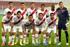 Perfil de la Selección de Perú para la Copa América 2015