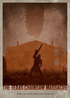 Get Inspired!, Texas Chainsaw Massacre