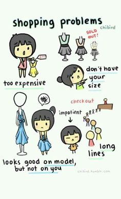 Problems nowadays