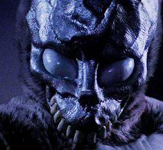 BROTHERTEDD.COM - cherubmp4: DONNIE DARKO (2001) ⤷ dir. Richard... Donnie Darko, Skull, Skulls, Sugar Skull