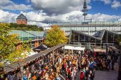 The Craft Beer Festival at the Ratsherrn Brauerei in Hamburg drew some guests and the brewmaster says he'll repeat it next year. Craft Beer Festival, Beer Day, Other Countries, Stuff To Do, Photo Galleries, Germany, Around The Worlds, Gallery, Repeat