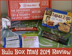 Bulu Box: Healthy Monthly Subscription Box   500ff Coupon Code
