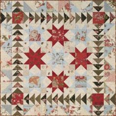 Schnibbles - Sweet Spot – Quilting Books Patterns and Notions Star Quilts, Mini Quilts, Baby Quilts, Quilting Projects, Quilting Designs, Flying Geese Quilt, Primitive Patterns, Miniature Quilts, Colorful Quilts