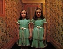 Ghosts   @ Stanley Hotel