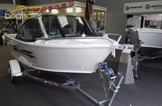 Find a New BROOKER 420 RUNABOUT Boat For Sale in NSW, as well as other Leisure boats online at boatsales.com.au. Search used boats for sale, boat & engine reviews and find the newest boat accessories online at Australia's Marine Marke