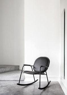 frederikwerner | Rocking Chair
