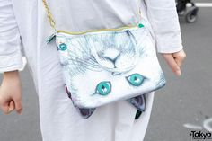 AHCAHCUM.muchacha upside down cat bag