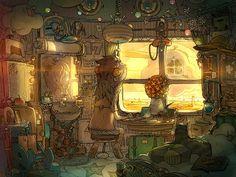 d9253611888019.56254155db982.jpg (600×450) girl in the cloud house, bibo x
